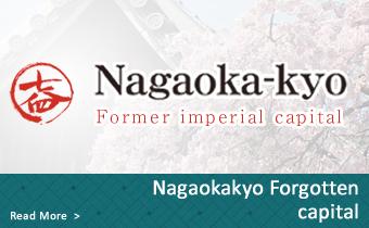Nagaokakyo Forgotten capital
