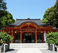 Nagaoka Temman-gu Shrine